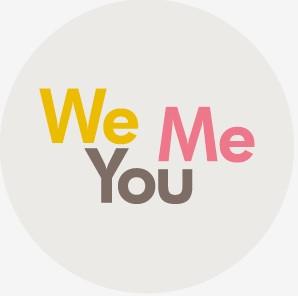Logo WeYouMe